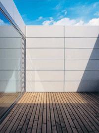 Фасадная фиброцементная панель NATURA PRO