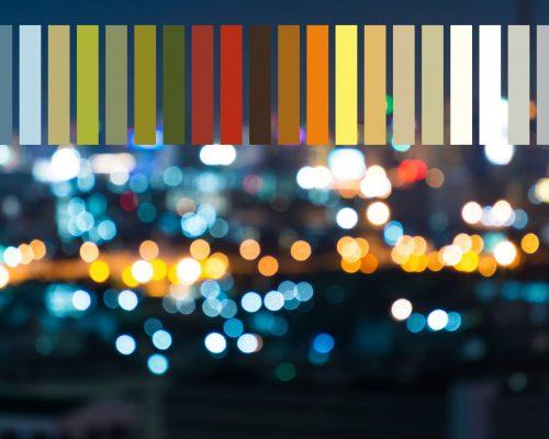 Фиброцементный фасад Cembrit Colourful cover