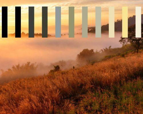 Фиброцементный фасад Cembrit Colourful transparent