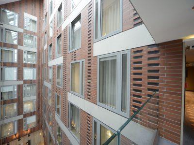 Фиброцементный фасад Cembrit Construction