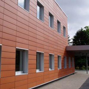 Керамические фасады Tonality